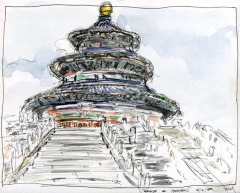 BeijingTempleofHeaven